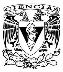 Facultad de Ciencias UNAM tesis divulgacion cientifica