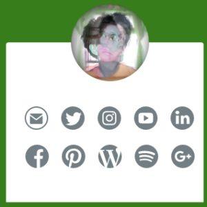 contacto en redes sociales ernesto mata plata