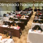 olimpiada nacional de fisica