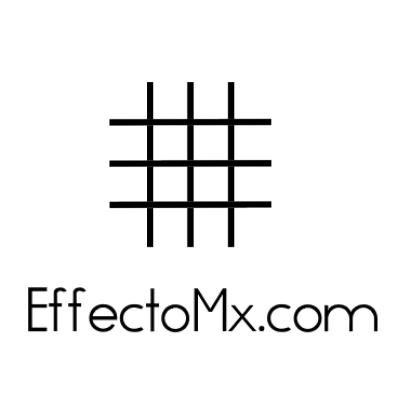 effectomx logo divulgación