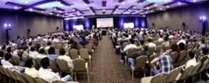 Conferencias cientificas mexico
