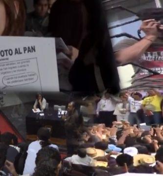 Política Divulgación AMLO 2012