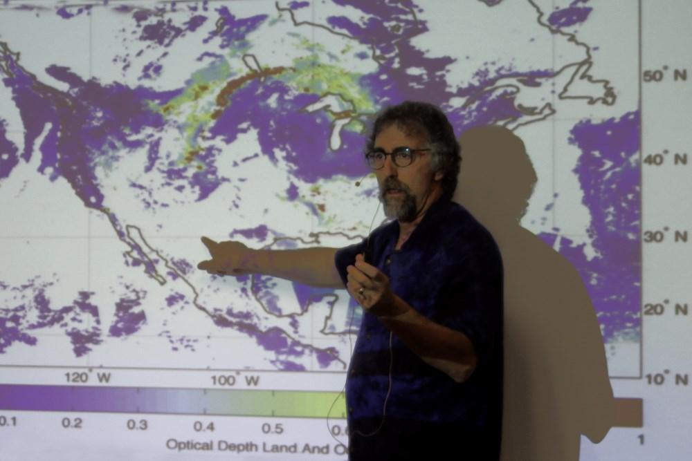 centro de ciencias de la atmosfera