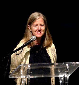 Christy K Holland