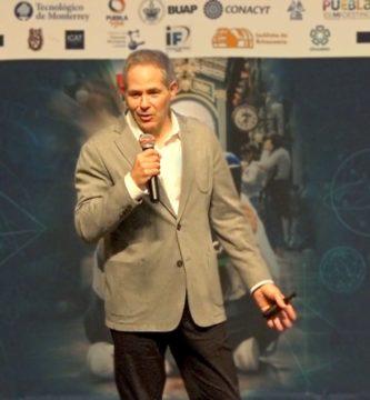 Marcos Dantus