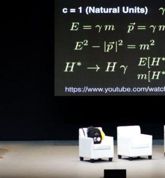 congreso de fisica alvaro de rújula