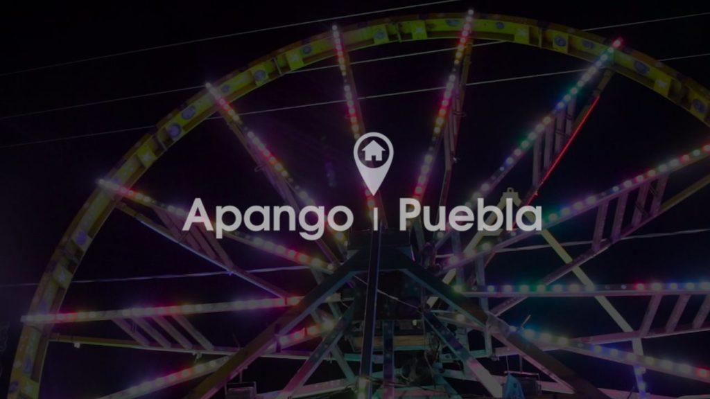 Apango Acajete Puebla